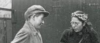 WOII in 100 foto's met Hannie Schaft