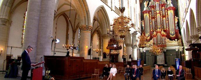 Speech Jeroen Pliester