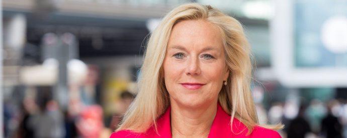 Hannie Schaftlezing 2019 verzorgd door minister Sigrid Kaag