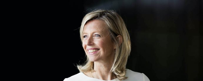 Hannie Schaftlezing 2020 door vicepremier Kajsa Ollongren