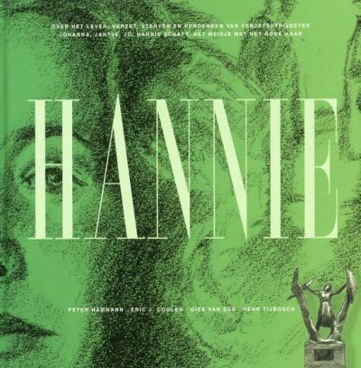 Hannie Peter Hamman. verkoop via Bol.com