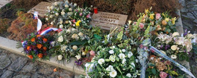 Herdenking 26 november 2017 met Alexander Rinnooy Kan