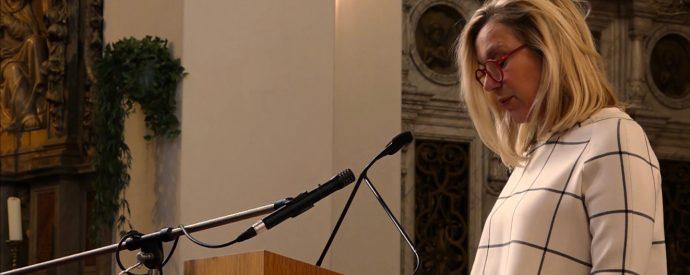 Sigrid Kaag: Vrijheid en durf in de 21e eeuw