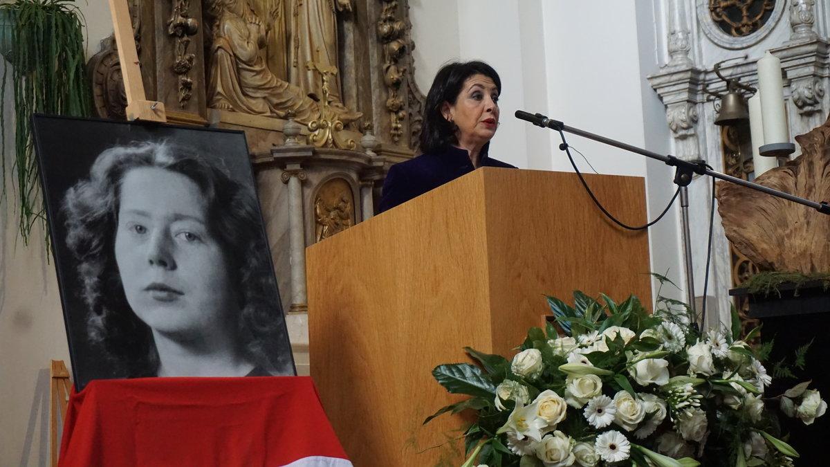 Kadisha Arib Hannie Schaft lezing 2016